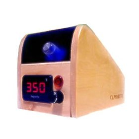 Herbal vaporizer : vaporite the solo