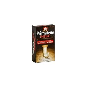 Primatene mist with mouthpiece, 0.5 oz (pack of 1)