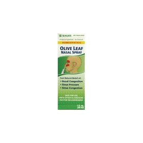 Olive leaf nasal spray 1 ounces