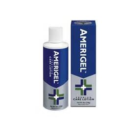 Amerigel care lotion 8 oz.