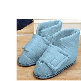 Diabetic slippers large