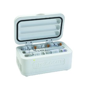 Medicooler insulin micro fridge