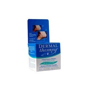 Dermal therapy heel care for dry, rough and cracked heels - 2 oz