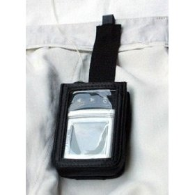 Invisapump insulin pump case - hides your pump
