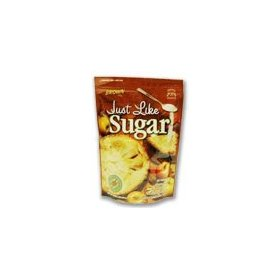 Just like sugar 1 lb brown bulk box