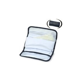Ezy dose insulated diabetic wallet - 1 ea
