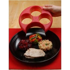 Meal measure - manage your weight, one portion at a time