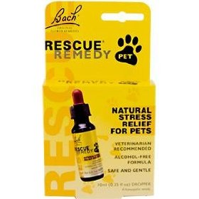 Rescue remedy pet - 10 ml - liquid