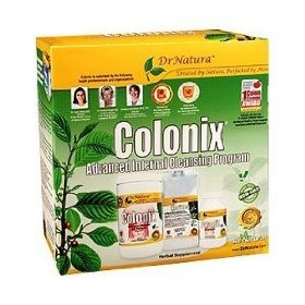 Colonix by dr. natura - 30 day program