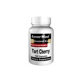 Tart cherry 1100 mg * 120 capsules * earth natural supplements !!!!