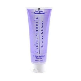 Hydra-smooth the cream lubricant