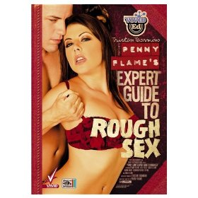 Expert guide to rough sex - penny fl