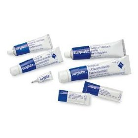 Surgilube surgical lubricant