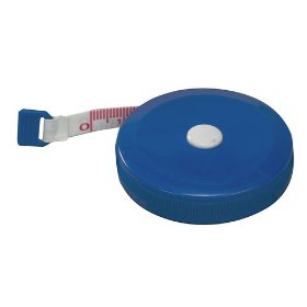 Mabis tape measure