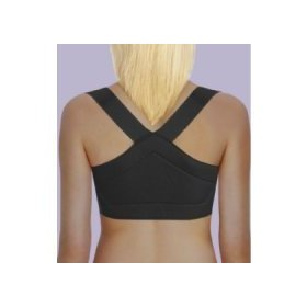 Shouldersback posture support - shouldersback lite - medium - black