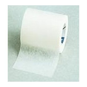 Micropore paper tape: white 2