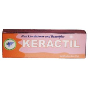 This popular item is temporarily out of stock, until approximately march 1 - keractil - nail fungus treatment - safe, super effective - complete cure; prevents fungus return - no side effects - beautifies & strengthens nails
