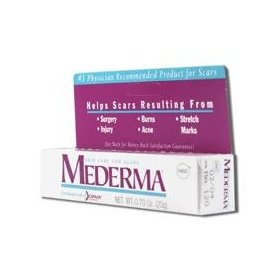 Mederma skin care for scars - .70 oz (20g)