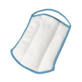 Softheat moist heating pad