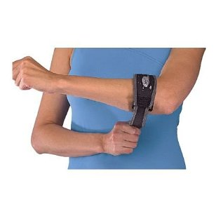 Mueller hg80 tennis/golf elbow support