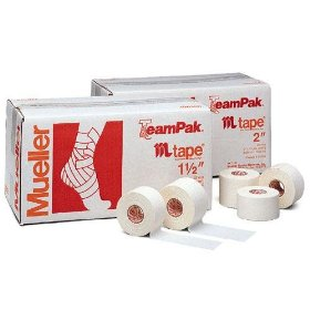 Case of mueller 32 roll m tape