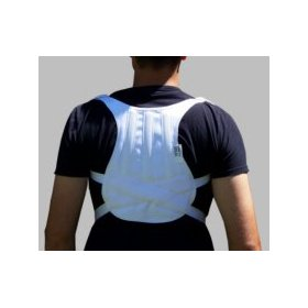 Full back posture support / posture aid / posture back brace / shoulder & upper back suppo