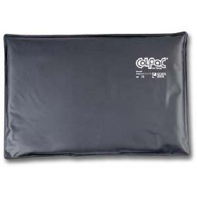 Cold pack - colpac brand - black polyurethane - 4 sizes