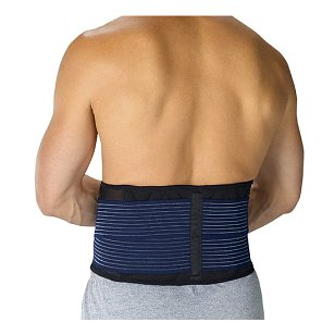 Homedics therap hot/cold therapy back wrap with the power of magnets