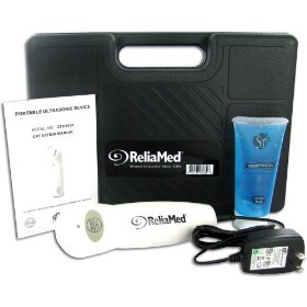 Reliamed portable ultrasound