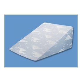 Bed wedge - foam wedge bed pillow 7