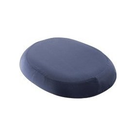 Bodysport products donut cushion, large - color: blue - 18