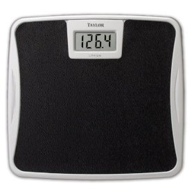 Taylor 7329 electronic lithium  scale