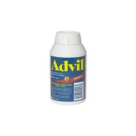Advil-ibuprofen coated tablets, 325ct