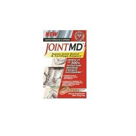 Iovate health joint md capsules, 50-count bottle