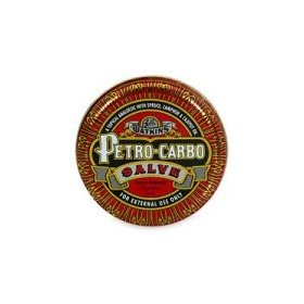 Watkins petro-carbo salve - 4.6 oz