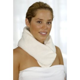 Moist heat therapy warming neck wrap - 174-101-10