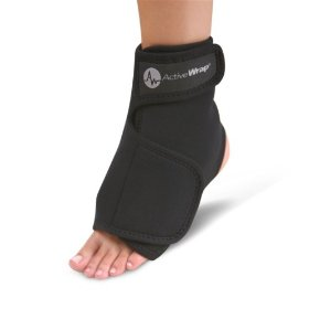 Activewrap ankle and foot- hot & cold therapy - active wrap
