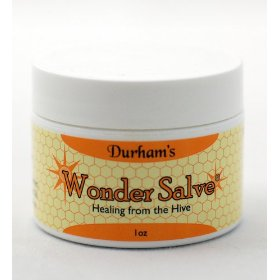 Wonder-salve - awesome product that gives immediate relief from shingles virus. treatment that really works