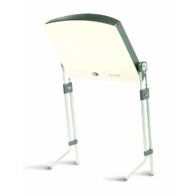 Uplift technologies dl930 day-light 10,000 lux sad (seasonal affective disorder) lamp