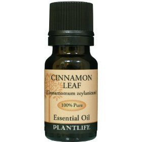 Cinnamon leaf 100% pure essential oil - 10 ml