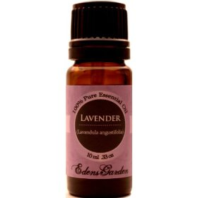 Lavender 100% pure therapeutic grade essential oil- 10 ml