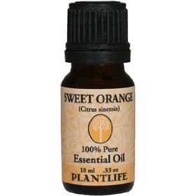 Sweet orange 100% pure essential oil -10 ml