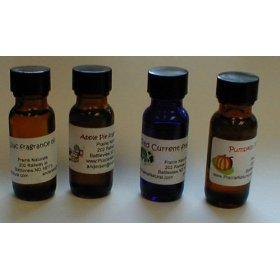 Peppermint 100% pure essential oil - 10 ml