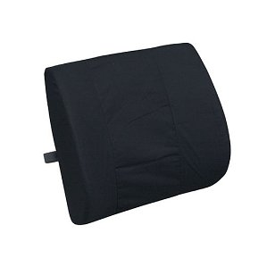 Duro-med relax-a-bac with insert and strap
