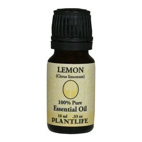 Lemon 100% pure essential oil -10 ml