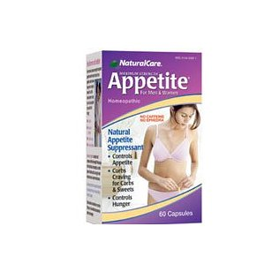 Natural care appetite suppressant