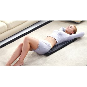 Acupressure mat spike body mat for stress, neck pain, back pain or foot pain relief