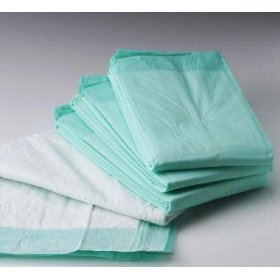 Disposable absorbent underpads 30 x 36 100pk brand new
