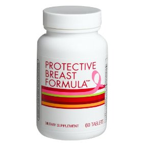 Enzymatic therapy protective breast formula (60 tablets)