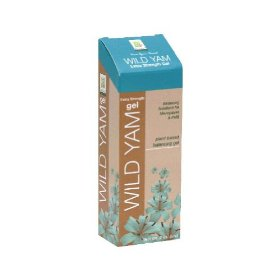 At last naturals (formerly alvin last) wild yam extra strength gel